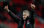Củng cố hàng công, Man United nhắm ngôi sao của PSG