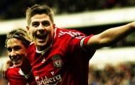 Liverpool vô địch Premier League, Gerrard và Torres lập tức phá vỡ im lặng