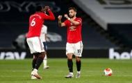 Matic nói gì khi sát cánh cùng Pogba và Fernandes?