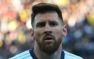 """""""Messi có thể đến Đức bất cứ lúc nào"""""""