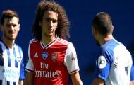 'Tiền vệ Arsenal đó cư xử như một cầu thủ lớn, nhưng anh ta chưa phải'
