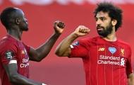 7 CLB Premier League chúc mừng Liverpool vô địch, không có Man United