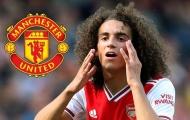 'Bài học Sanchez' chưa đủ, M.U vẫn muốn chiêu mộ 'kẻ nổi loạn' của Arsenal