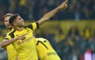 GĐTT xác định, rõ thực hư chuyện Dortmund muốn có Hakimi