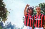 Huyền thoại Milan: 'Hai cậu ấy làm tôi nhớ đến Van Basten và Gullit'