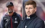 Vô địch Premier League, Klopp lãnh đạm với đề nghị của Gerrard