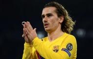 Barca mất điểm, HLV trưởng gửi lời cảnh báo Griezmann