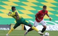 CHOÁNG! Phút 115, Bruno Fernandes vẫn bứt tốc ghê gớm khiến đối thủ chao đảo