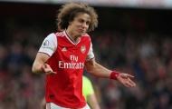 Luiz ra quyết định không ngờ, Arsenal một lúc ký 3 hợp đồng