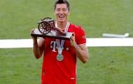 ĐHTB Bundesliga 2019/20: Sự thống trị của Bayern Munich