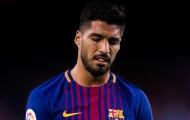 Sau tất cả, Suarez tiết lộ điều 'rất buồn' với Liverpool