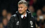 XONG! Solskjaer xác nhận, Man United chia tay tiền vệ người Anh