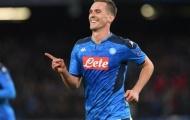Man United đối đầu Mourinho, quyết có 'truyền nhân Lewandowski'