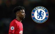 """""""Messi của M.U"""" từ chối gia hạn, Chelsea nhanh chóng nhập cuộc"""