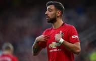 Fernandes giúp Man Utd bay cao, Matic 'tiên tri' gây sốc