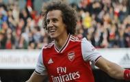 Arteta hợp sức cùng Luiz, Arsenal chuẩn bị đón 'đá tảng' của PSG?