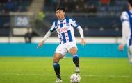 'Chính rào cản ấy khiến Văn Hậu chưa được đón nhận tại SC Heerenveen'