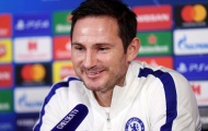Lampard lên tiếng, úp mở kế hoạch của Chelsea khi có Ziyech và Werner