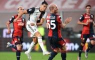 Ronaldo sút xa đẳng cấp, Juventus giữ vững ngôi đầu
