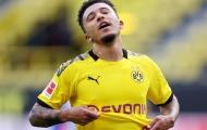 Sancho khiến Dortmund bẽ mặt, bỏ ngỏ khả năng đến Man Utd