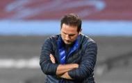 Thua West Ham, Lampard nói về sức mạnh của Man Utd