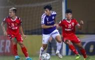 'Văn Hậu không học được gì nữa ở V-League'