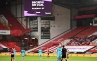 'Ác mộng' VAR hiện về, Tottenham thua thảm trên sân Sheffield