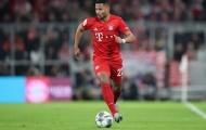 Đứng trước cơ hội lập 'cú đúp', sao Bayern hùng hồn tuyên bố 1 câu
