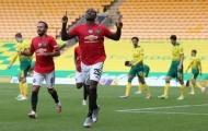 Ighalo hé lộ 'tuyệt chiêu' giúp mình thăng hoa tại Man Utd