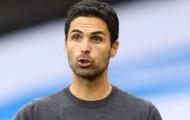 Arteta làm rõ kế hoạch chuyển nhượng của Arsenal