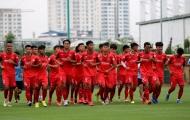U22 Việt Nam sẽ sang Pháp thi đấu giải World Cup 'thu nhỏ' vào cuối năm