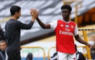'Báu vật' Arsenal tỏa sáng, Arteta lập tức gửi lời 'vàng ngọc'