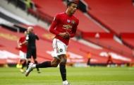 Ian Wright: 'Cậu ta là một trong những cầu thủ dứt điểm giỏi nhất...'