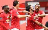 Man Utd đại thắng, Solskjaer vẫn tuyên bố bất ngờ về hàng công