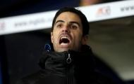 Thắng Wolves, Arteta tiết lộ lý do hét 1 sao Arsenal liên tục
