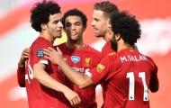 'Báu vật' tỏa sáng, Liverpool duy trì mạch 'vô đối' tại Anfield