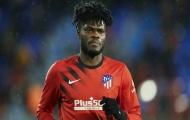 'Cậu ấy không nên gia nhập Arsenal'