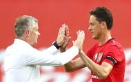 CHÍNH THỨC! Matic ký hợp đồng mới với Man Utd