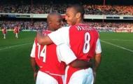 Joe Cole so sánh sao Arsenal với Ian Wright