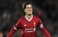 'Liverpool cần có Coutinho'