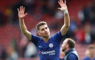 Lampard hạ quyết tâm, 'trò cưng' Sarri sắp bị bật bãi khỏi Chelsea?