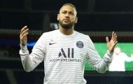 'Hãy nhìn vào Neymar, cậu ta đến PSG chỉ vì tiền'