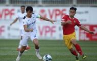 HLV Phạm Minh Đức: 'Tuấn Anh - Xuân Trường thua kém 2 cầu thủ của Hà Tĩnh'