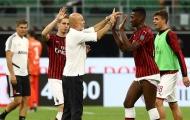 Vừa đánh bại Juventus, HLV Milan nói gì về tin đồn sắp bị sa thải?