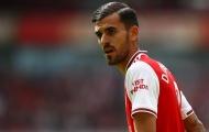 Giữa 'tâm bão', Ceballos đăng đàn khiến CĐV Arsenal 'bấn loạn'