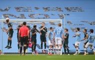 Nhạc trưởng bừng sáng, Man City 'nhấn chìm' Newcastle tại Etihad