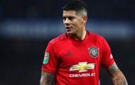 Đại diện thừa nhận, Rojo đã rõ số phận của mình tại Man Utd?