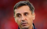 Gary Neville: 'Ước gì cầu thủ Man City đó khoác áo Man United'