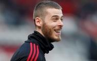 Man United thắng 3-0, De Gea xin lỗi 1 cái tên