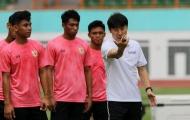 Phớt lờ ĐT Việt Nam, HLV Indonesia quyết xưng bá Đông Nam Á